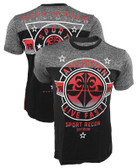Affliction Sport Never Surrender Shirt