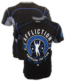 Affliction American Top Team ATT Shirt
