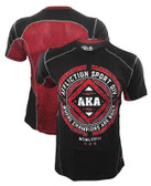 Affliction AKA Sport Shirt
