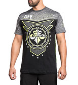 Affliction Spartan Sport Shirt