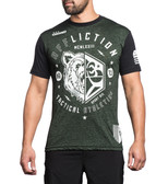 Affliction Grizzly Sport Shirt