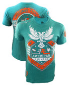 American Fighter Woodbury Shirt