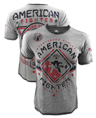 American Fighter Massachusetts Rev Shirt