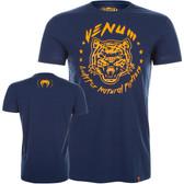 Venum Natural Fighter Tiger Shirt