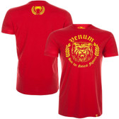Venum Natural Fighter Bear Shirt