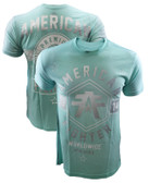 American Fighter Jacksonville 50/50 Shirt