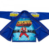 Tatami Kids All Star BJJ Gi