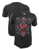 Torque Cody Garbrandt Self Made Shirt