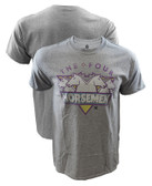 WWE The Four Horsemen Shirt
