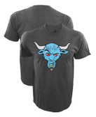 WWE The Rock Brahma Bull Shirt