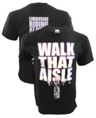 WWE Walk that Aisle Rick Flair Shirt