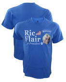 WWE Ric Flair For President Shirt