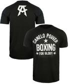 Canelo Alvarez Legend T-shirt