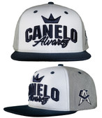 Canelo Alvarez Fight Snap Back Hat