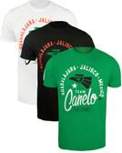 Canelo Alvarez Brand Jalisco T-Shirt