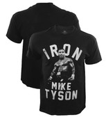 Mike Tyson Baddest Man On The Planet Shirt