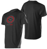 Virus Men's Stay Cool Ring Tech Tee (TT-3)
