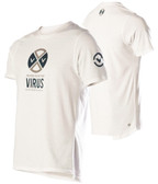 VIRUS Men's PREPARED Premium Custom T-shirt (PC4)