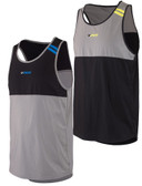 Virus Stay Cool Divided Technical Tank Top  TT-4