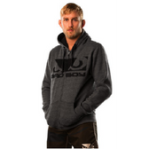Bad Boy Fleece Hoodie