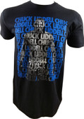 "UFC Chuck ""Iceman"" Liddell Fighter Repeat T-Shirt"