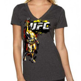 UFC International Fight Week Women's T-Shirt