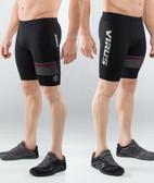 Virus Mens Stay Cool Compression V3 Tech Shorts (CO23) Black