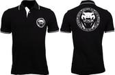 Venum All Sports Black Polo