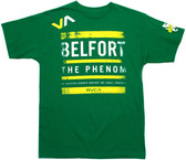 RVCA Vitor Belfort UFC On Fox 8 Shirt