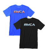 RVCA Third Dimension Shirt