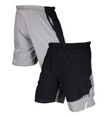 Virus Mens Origin Active Shorts (ST3) BLACK/GREY