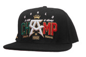 "Canelo Alvarez ""Mexican Champ"" Snap Back Hat"