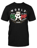 Canelo Alvarez And Still Shirt