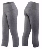 Virus Flow Series Capri Leggings TC03