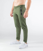 Virus Energy Series Bioceramic KL1 Active Recovery Pant (Au15) Olive Green