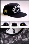 Roots of Fight Muhammad Ali Snapback Hat