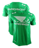 Bad Boy International Green Walkout Shirt