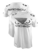 Bad Boy International White Walkout Shirt