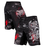 Venum Zombie Return Fight Shorts