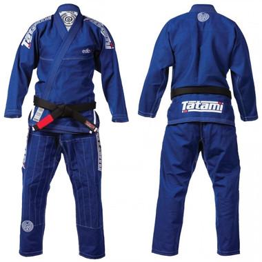 Tatami Blue Estilo 5.0 Kids BJJ Gi