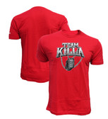 Jaco Blackzilians Team Killa Shirt