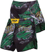 Venum Crocodile MMA Fight Shorts
