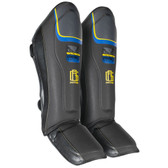 Bad Boy Pro Series 3.0 Mauler MMA Thai Shin Guards