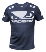 Bad Boy Youth Navy Walkout Shirt