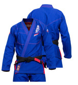 Venum Blue Elite Light BJJ Gi