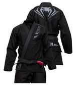 Venum Black Elite BJJ Gi