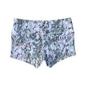 FLEO Titanium Camo Shorts