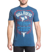 Affliction PBR Liquid Courage Tee