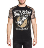 Affliction PBR Dillinger Tee