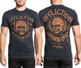 Affliction AC Scenic Route T-shirt